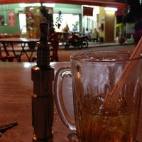 Photo taken at Riang Riang Restaurant by SYAHRUL A. on 3/3/2013