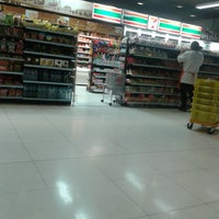 Photo taken at 7-Eleven by Nonthiya P. on 4/22/2014