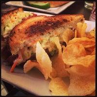 Photo taken at Helen's Restaurant by Adam W. on 12/23/2013