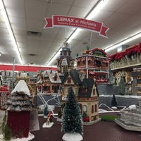 Photo taken at Michaels by Rob T. on 10/21/2016