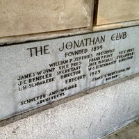 Photo taken at Jonathan Club Town by onezerohero on 10/10/2012