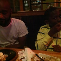 Photo taken at Applebee's by Rina T. on 7/8/2013