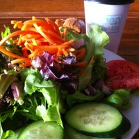 Photo taken at Aspen Coffee & Tea by Steph V. on 1/7/2013