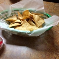 Photo taken at Mayan Tacos by Candace L. on 12/18/2013