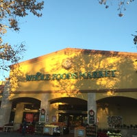 Photo taken at Whole Foods Market by Steve P. on 11/17/2015