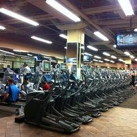 Photo taken at XSport Fitness by 💋JinkyJane✈✈✈🇺🇸 on 10/4/2012