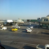 Photo taken at Terminal 1 by ภัสสร ศ. on 12/10/2012