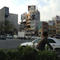 Photo taken at AZUMA24 青山店 by Mika S. on 3/23/2013
