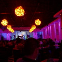 Photo taken at Arena Restaurante & Bar by Rogelio M. on 8/8/2013