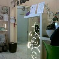 Photo taken at Larissa Aesthetic Centre by Nabilo on 8/3/2013