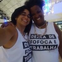 Photo taken at Bahia by Tau S. on 1/26/2014