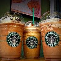 Photo taken at Starbucks by BARIŞ M. on 3/9/2013