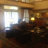 Photo taken at Homewood Suites by Tabitha S. on 9/9/2013