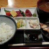 Photo taken at 上総屋 by GOGOGO! on 5/16/2013