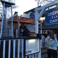 Photo taken at Crepes a la Cart by Ken S. on 5/22/2016
