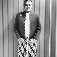 Photo taken at Balairung Kiani by Farikza A. on 9/15/2013
