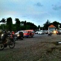 Photo taken at Semarang Nol Kilometer by pengelana on 11/2/2012