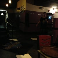Photo taken at Gibson's Grill by Andy B. on 3/1/2013