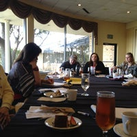 Photo taken at Canyon Creek Country Club by Carter P. on 1/23/2013