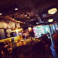 Photo taken at Starbucks | 星巴克 by Yasser A. on 5/15/2014