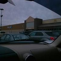 Photo taken at Walmart Supercenter by @TimekaWilliams on 2/12/2013
