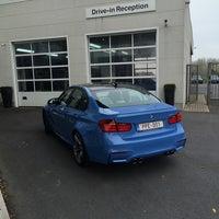 Photo taken at BMW Depotter by Stefplus P. on 10/28/2014