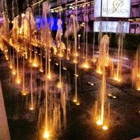 Photo taken at Siam Paragon by Qannasa on 10/22/2013