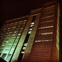 Photo taken at Manhattan Detention Complex by Glenn M. on 3/16/2014