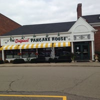 Photo taken at Original Pancake House by 🌻🌻🌻🌻😛 . on 9/17/2014