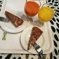 Photo taken at IKEA Restaurant by Saba T. on 10/3/2016