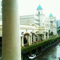 Photo taken at Waterfront Cebu City Hotel & Casino by LakanPH on 11/8/2012