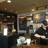 Photo taken at Starbucks by Annette M. on 7/7/2013