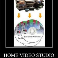 Photo taken at Home Video Studio by Dennis T. on 11/29/2012
