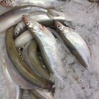 Photo taken at Sea Breeze Fish Market by preston n. on 5/4/2013