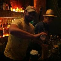 Photo taken at Tiki Bar by Miruna S. on 10/12/2012