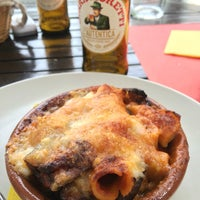 Photo taken at Piccola Cucina Italiana by Jairo L. on 6/19/2016