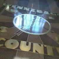 Photo taken at Winnebago County Courthouse by Jason W. on 7/30/2015