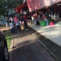 Photo taken at Pasar Seksyen 16 by FaizJ on 9/11/2016