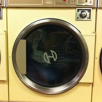 Photo taken at Sunshine Laundry & Pinball Emporium by Amanda C. on 6/3/2013