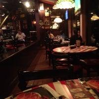 Photo taken at TGI Fridays by Roberto L. on 12/16/2012