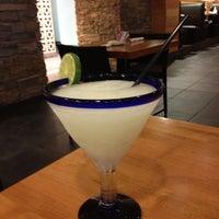 Photo taken at Cantina Laredo by Renee on 4/18/2013