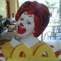 Photo taken at McDonald's by Paulo B. on 9/21/2012