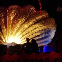 Photo taken at Club La Perla by Jimena R. on 10/21/2012