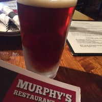 Photo taken at Murphy's Restaurant & Pub by Ryan M. on 9/4/2016