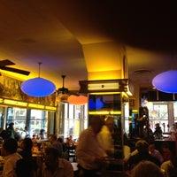 Photo taken at Artie's New York Delicatessen by Michael J. on 11/1/2012