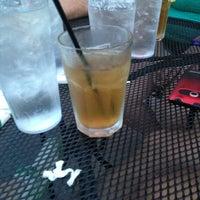 Photo taken at Legends American Grill by Amy D. on 7/13/2013