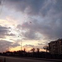 Foto tomada en Adana Oto Galericiler Sitesi por Erhan E. el 12/5/2016