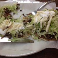 Photo taken at Allende Restaurante by Lefter T. on 10/5/2013