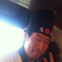 Das Foto wurde bei Mikado Japanese Steakhouse von Bryce E. am 7/30/2013 aufgenommen