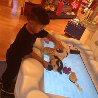 Photo taken at Build-A-Bear Workshop by Melanie S. on 8/13/2013